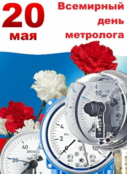 Всемирный день метрологии Профессиональные праздники